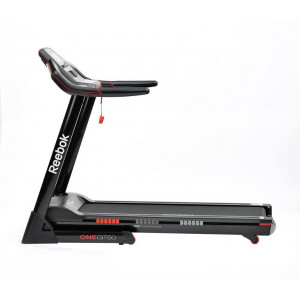 Беговая дорожка Reebok GT50 One Series Treadmill (RVON-10421BK)